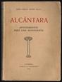 Imagem de ALCÂNTARA  Apontamentos para uma monografia (Lisboa)