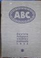Imagem de ABC - 1 série - 2 semestre 1922