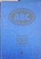 Imagem de ABC - 1 série - 2 semestre 1921