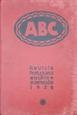 Imagem de  AlBC - 1 série - 1 semestre 1928