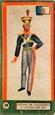 Imagem de Oficial de caçadores em 1837 - 38