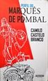 Imagem de Perfil do marquês de Pombal