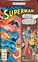 Imagem de    SUPERMAN Nº 44