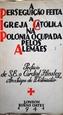 Imagem de A perseguição à Igreja Católica na Polónia ocupada pelo Alemães