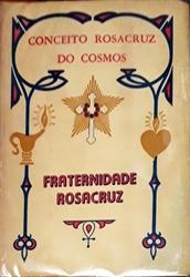 Imagem de  Conceito Rosacruz do Cosmos