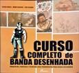 Imagem de CURSO COMPLETO DE BANDA DESENHADA