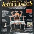 Imagem de CONHEÇA  AS ANTIGUIDADES
