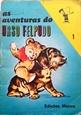 Imagem de As aventuras do urso felpudo - 1