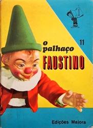 Imagem de O palhaço Faustino   - 11