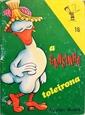 Imagem de  A gansiinha toleirona - 18