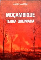 Imagem de Moçambique terra queimada