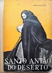 Imagem de Santo antão do deserto
