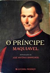 Imagem de   O Príncipe    12