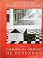 Imagem de Catálogo da Colecção de Desenhos