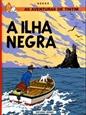 Imagem de  A ILHA NEGRA