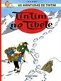 Imagem de TINTIM NO TIBETE
