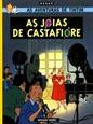 Imagem de AS JOIAS DE CASTAFIORE