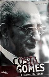 Imagem de  Costa Gomes o último marechal