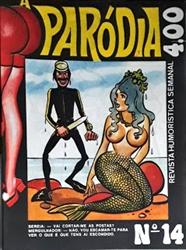 Imagem de   PARODIA - (A) - 14