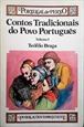 Imagem de CONTOS TRADICIONAIS DO POVO PORTUGUÊS (2 volumes) - 14/15