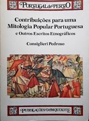 Imagem de  Contribuições para uma Mitologia Popular Portuguesa e Outros Escritos Etnográficos.- 16