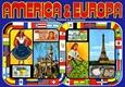 Imagem de AMERICA & EUROPA