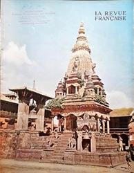 Imagem de    La Revue Française -  214 - septembre 1968