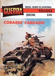 Imagem de  GUERRA Nº 230
