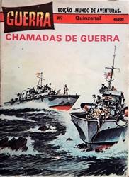 Imagem de   GUERRA Nº 397