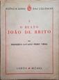 Imagem de O beato João de Brito