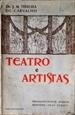 Imagem de Teatro e artistas