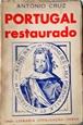 Imagem de Portugal restaurado