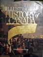 Imagem de The illustrated history of canada