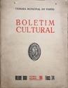 Imagem para categoria BOLETIM CULTURAL - CAMARA MUNICIPAL DO PORTO