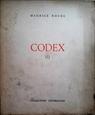 Imagem de  Codex (1)