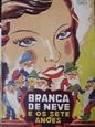 Imagem de BRANCA DE NEVE E OS SETE ANOES