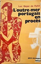 Imagem de L'outre-mer portugais en procès