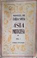 Imagem de ÁSIA PORTUGUESA (6 volumes)