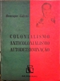 Imagem de Colonialismo, Anticolonialismo e Autodeterminação - 5