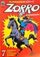 Imagem de  Almanaque Zorro - 1
