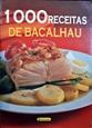Imagem de 1000 receitas de bacalhau