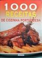 Imagem de  1000 receitas de cozinha portuguesa