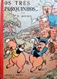 Imagem de Os três porquinhos