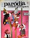Imagem para categoria PARÓDIA COMÉDIA PORTUGUESA