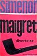 Imagem de  MAIGRET diverte-se - 2