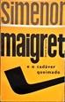 Imagem de  Maigret e o cadáver queimado- 40