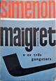 Imagem de Maigret e os três gangsters - 24