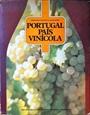 Imagem de Portugal país vinícola