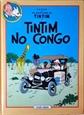 Imagem de Tintim no Congo/Tintim na América