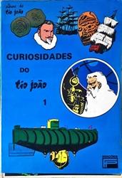 Imagem de CURIOSIDADES DO TIO JOÃO - 1